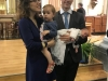 Baptême de Raphaël : 24 juin 2018