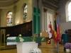 Cérémonie du 11 novembre à Farciennes Centre