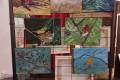 Exposition de peintures de Sylvie Sandras novembre 2020