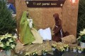 Les crèches de l'UPR Notre Dame de Fatima 2018
