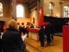 Les Rameaux, le Jeudi Saint et le Dimanche de Pâques à Farciennes Centre