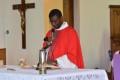 Messe de la Sainte Barbe au Wainage : 6 décembre 2015