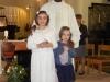 Messe des premières communions : Pironchamps (6 mai 2017)