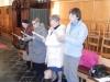 Messe des Rameaux à Pironchamps : 24 mars 2018