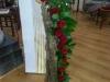 Messe du 11 novembre à Farciennes-Centre : fleurs et souvenirs