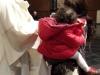 Parents d\'enfants baptisés 2016