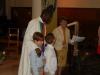 Première communion Pironchamps le 30 avril 2016
