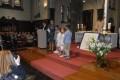 Premières communions à Châtelineau St Barthélémy : 03 mai 2015