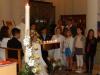 Premières Communions à Pironchamps : 02 mai 2015