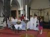 Quelques photos des Professions de foi à St Barthélémy