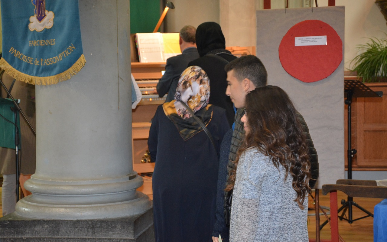 rencontre musulmane et mariage musulman sur www.inchallah.com Annecy
