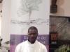 Vierge de façade pour la paroisse de Pironchamps