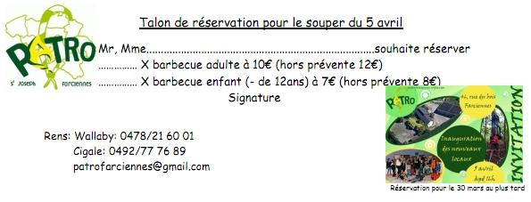 2014 Talon de réservation à renvoyer_001