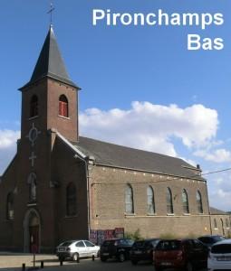Pironchamps Bas