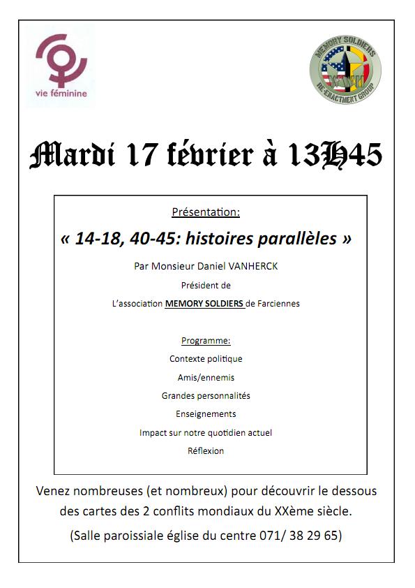 Invitation vie féminine_001